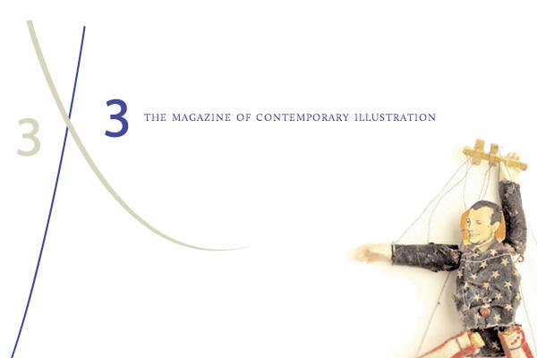 3×3 Magazine
