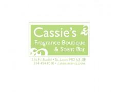 Cassie's