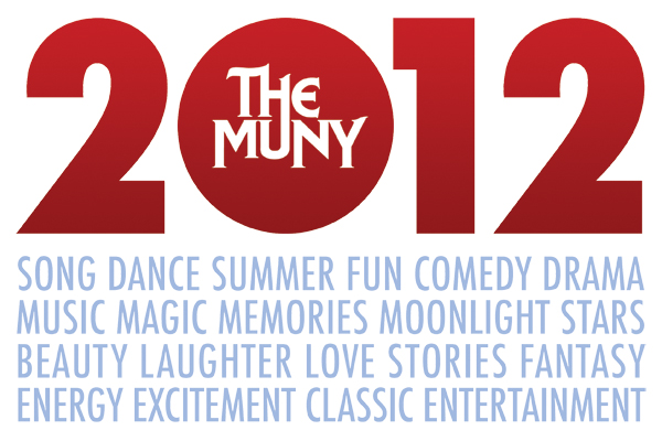 Muny 2012 Identity