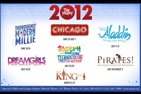 Muny 2012 Desktop Wallpaper