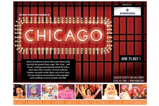 Chicago (Brochure)