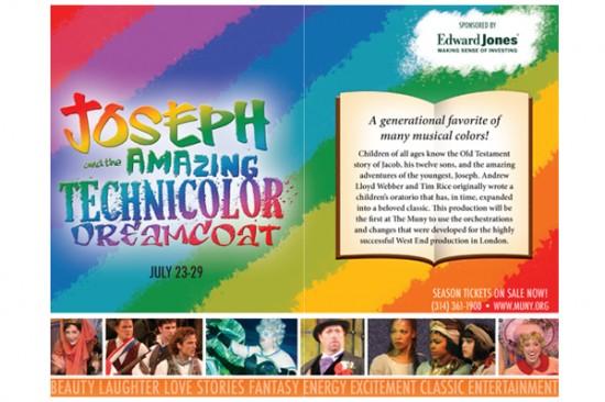 Joseph (Brochure)