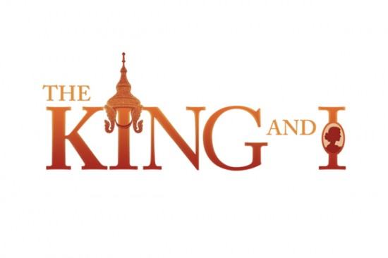 The King And I (Simplified Mark)