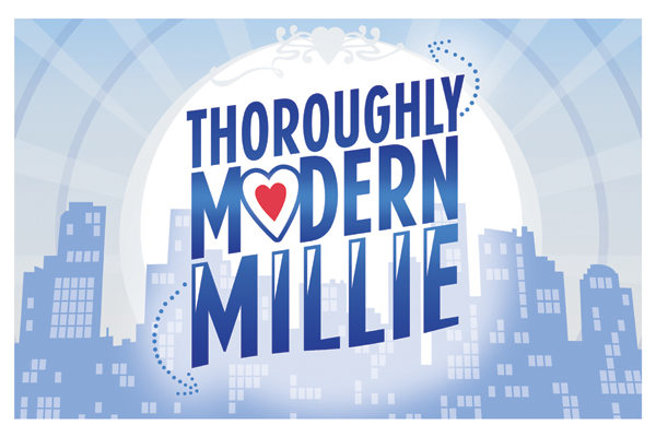 Thoroughly Modern Mille (Full Treatment)