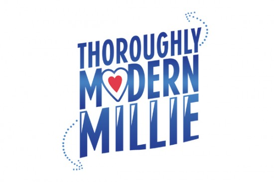 Thoroughly Modern Millie (Simplified Mark)