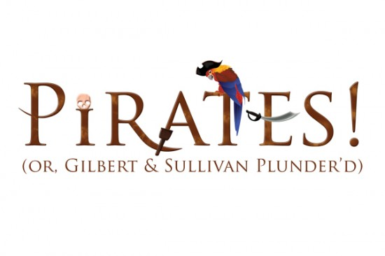 Pirates! (Simplified Mark)