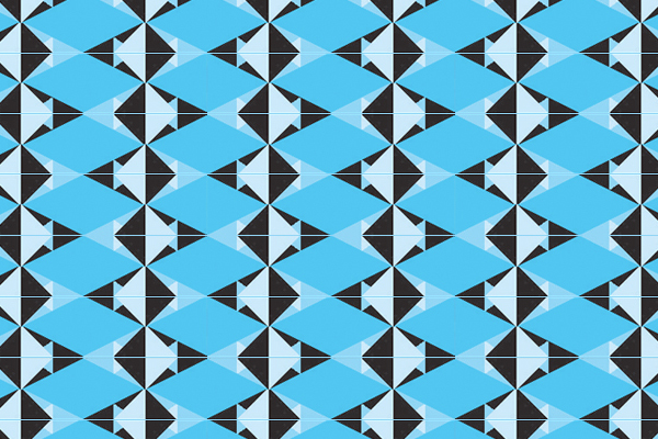 Rabbit Pattern – Checkmate