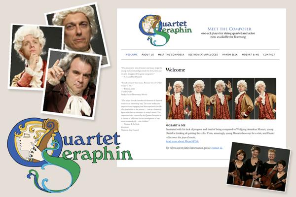 Quartet Seraphin