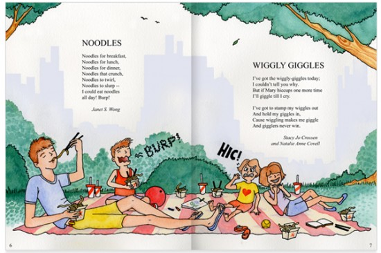 Noodles (Final Spread)