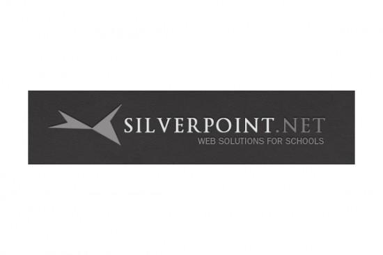 Silverpoint Logo