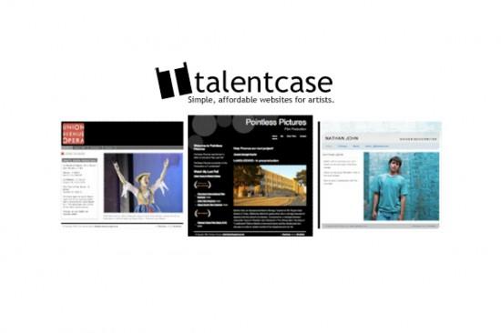 Talentcase